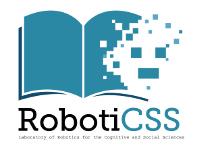 RobotiCSS logo